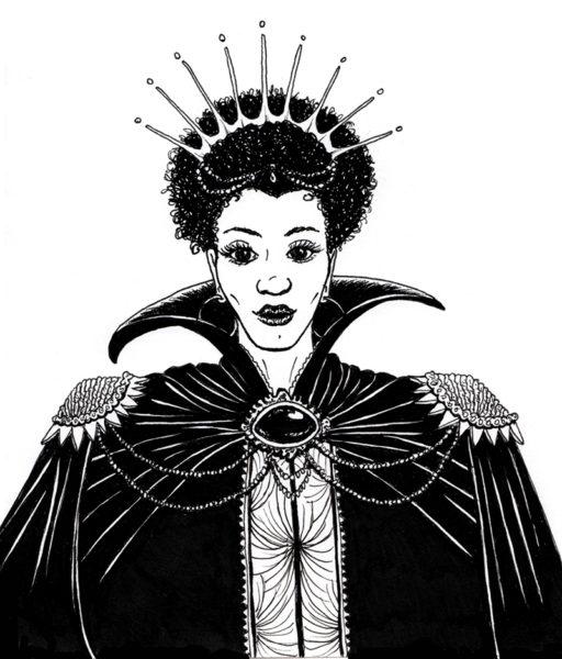 213-the-queen