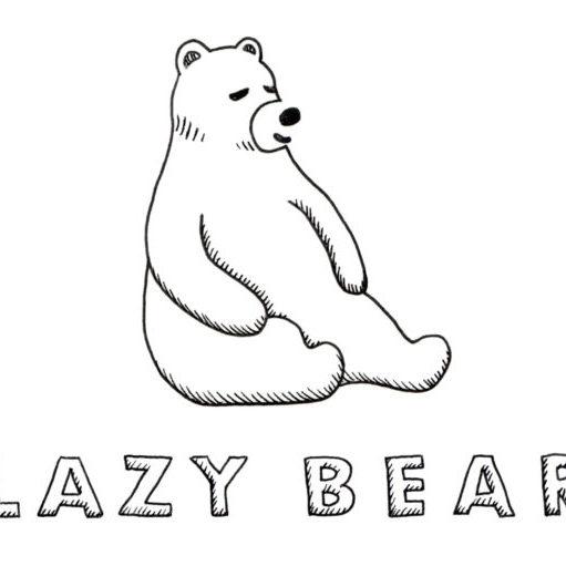 lazy-bear-logo